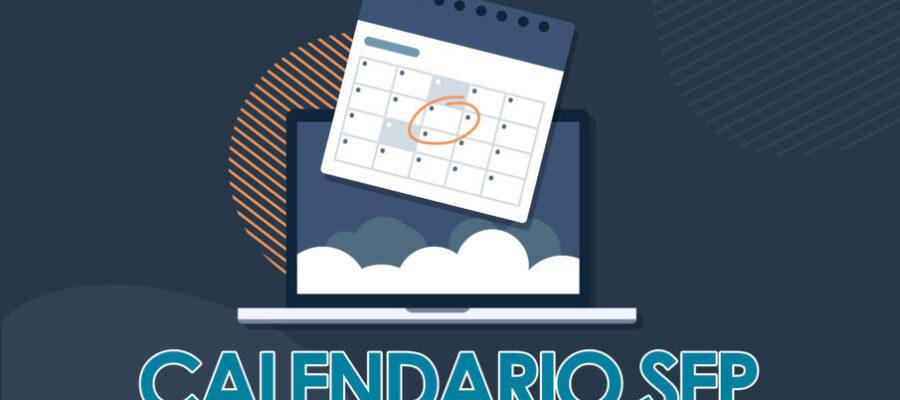 Calendario Sep Escolar