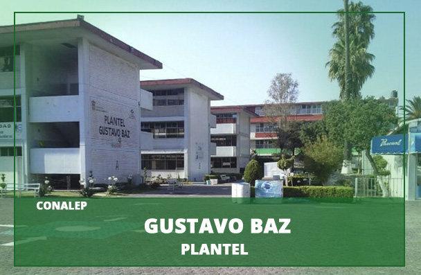 Plantel Gustavo Baz