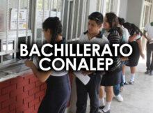 Bachillerato Conalep