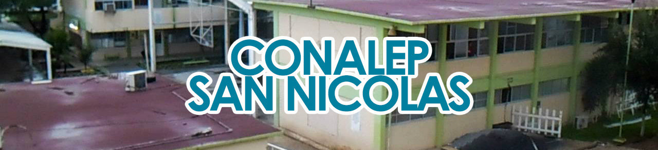 Plantel San Nicolas